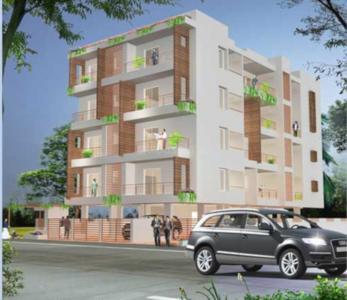 Gallery Cover Pic of Patki Joshi Vishwa Vastu Apartments