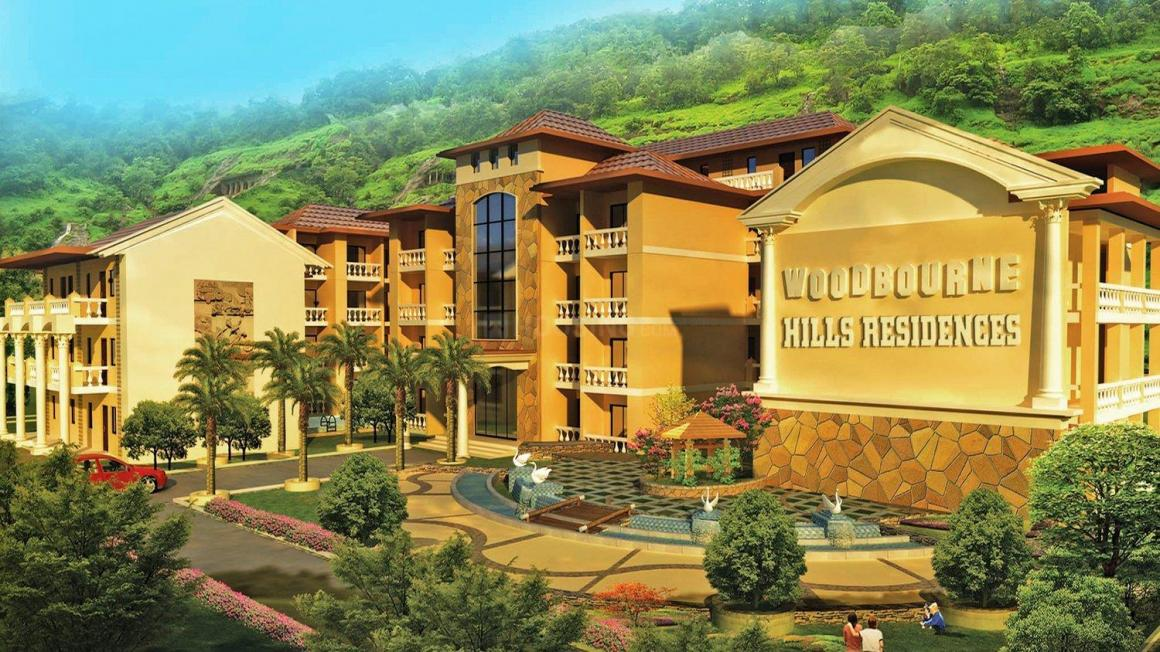 Gallery Cover Pic of Indiasmart Woodbourne Hills Residences