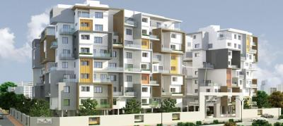 Gallery Cover Pic of Anant Pride Phase 2