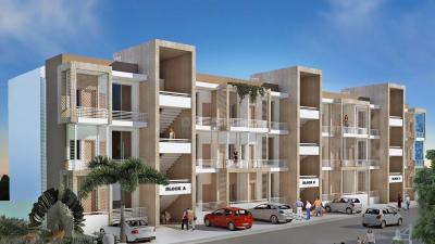 Gallery Cover Pic of SBD Sanskar Housing