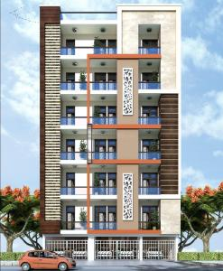 Gallery Cover Pic of Avantika Homes