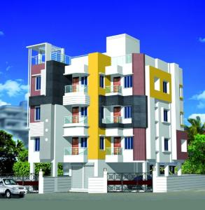 Trishul Phoenix Apartment