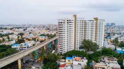 Gallery Cover Image of 3340 Sq.ft 4 BHK Apartment for buy in SNN Raj Spiritua, Banashankari for 32000000