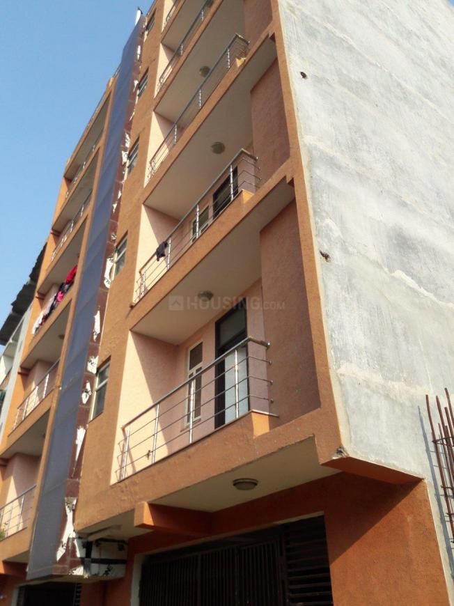 Gallery Cover Pic of Vaibhe Apartment