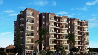 Gallery Cover Pic of Bharti Revanta City