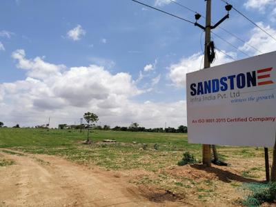 Sandstone Siyara City