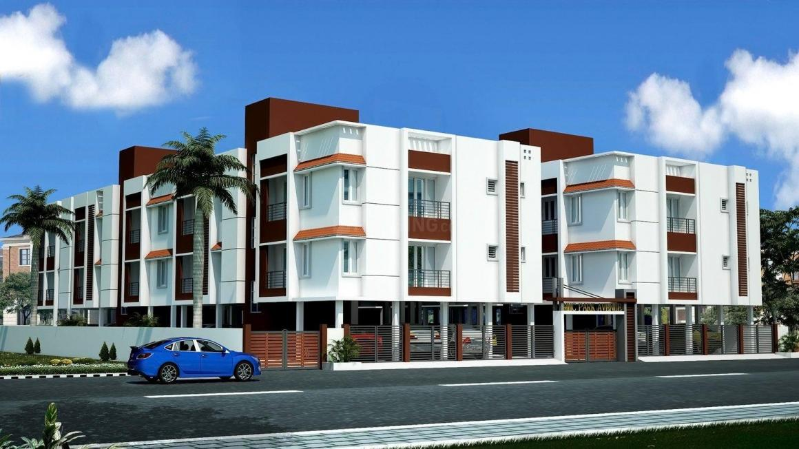 Gallery Cover Pic of Madras MHC Park Avenue