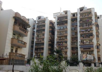 Gallery Cover Image of 1800 Sq.ft 3 BHK Apartment for buy in JNC Princess Park, Ahinsa Khand for 7700000