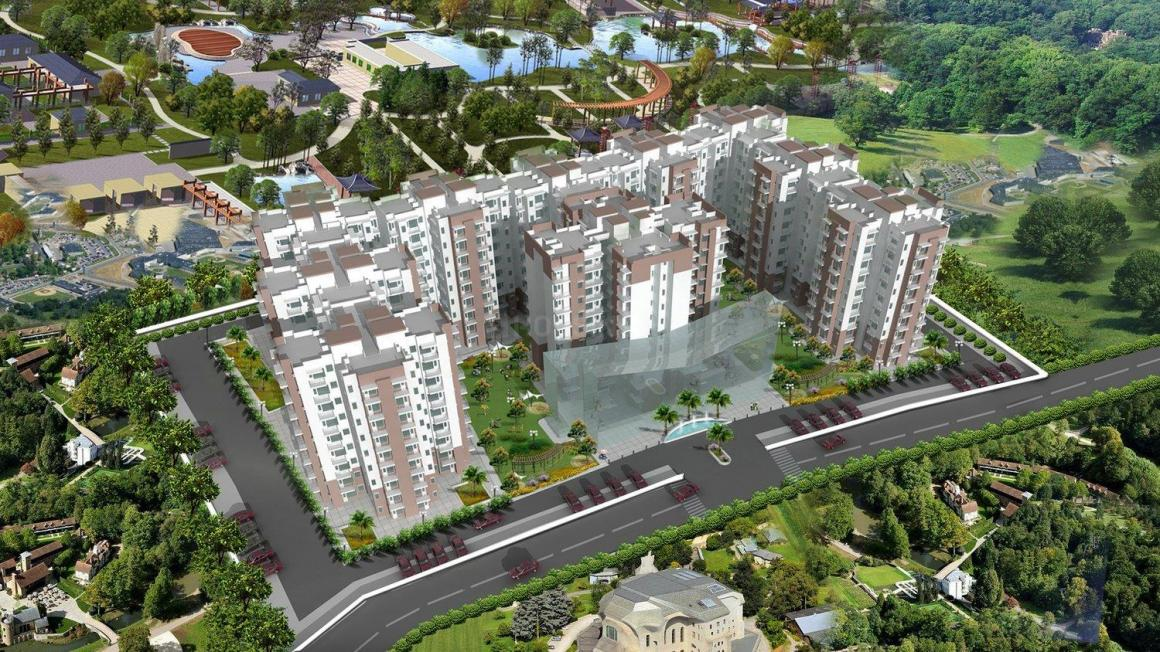Gallery Cover Pic of Investment Vedanta Homes