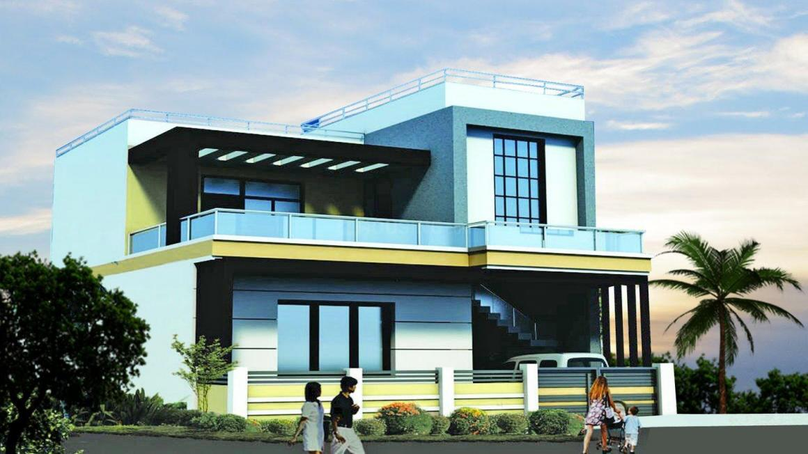 Gallery Cover Pic of Tirupati Homes