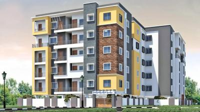 Gallery Cover Image of 1070 Sq.ft 2 BHK Apartment for buy in Padmalaya Residency II, Kumaraswamy Layout for 4500000