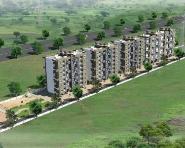 Gallery Cover Pic of Dhanalakshmi Residency