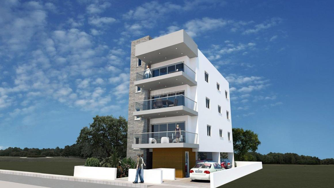 Gallery Cover Pic of Sharma Associates & Developers Site - 1
