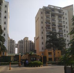 Gallery Cover Image of 2341 Sq.ft 3 BHK Apartment for buy in Suncity Heights, Sector 54 for 26200000