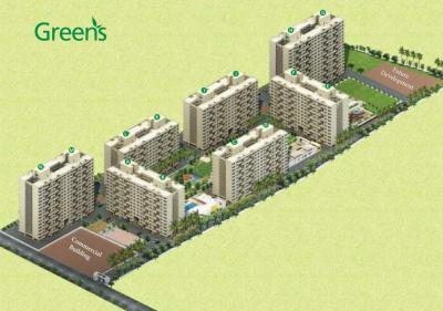 Gallery Cover Pic of G Corp Greens Beech GH