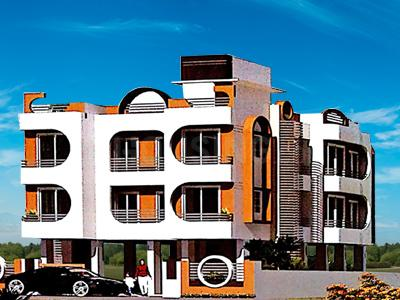 Gallery Cover Pic of Aarti Priti Heights
