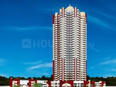 Gallery Cover Image of 1800 Sq.ft 3 BHK Apartment for buy in Marathon Nextgen Era, Lower Parel for 60000000