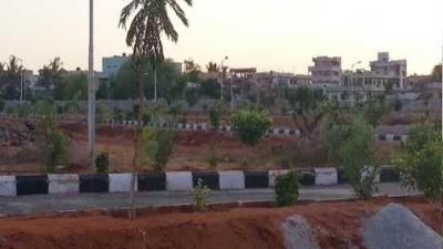 SR Sri Enclave