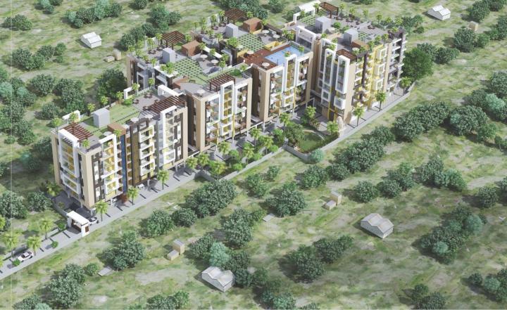 Gallery Cover Pic of Kriti Raman Residency