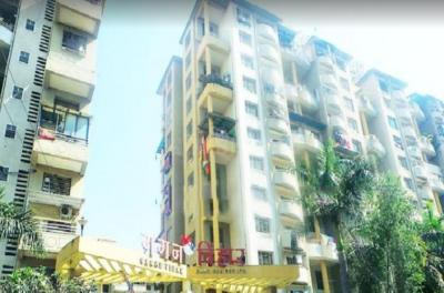 Gallery Cover Image of 1550 Sq.ft 3 BHK Apartment for buy in Gagan Vihar, Ganga Dham for 13500000