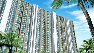 Gallery Cover Pic of Runwal My City Phase II Cluster 4