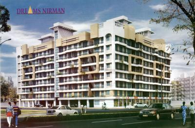 Gallery Cover Image of 350 Sq.ft 1 RK Apartment for buy in Dreams Nirman, Nalasopara West for 1800000
