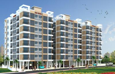 Project Image of 390 Sq.ft 1 RK Apartment for buyin Palava Phase 1 Nilje Gaon for 1980000