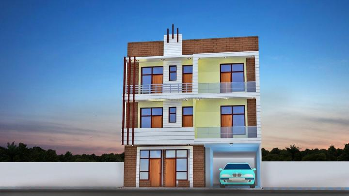 Gallery Cover Pic of Sanyog Homes-4