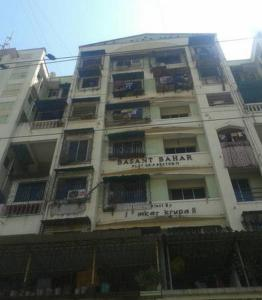 Gallery Cover Pic of Reputed Basant Bahar Apartment