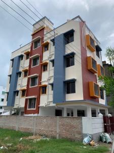 Abasan Kolkata Dipti Apartment