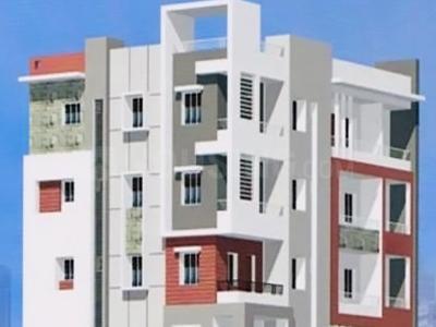 Eswar Deekshitha Residency