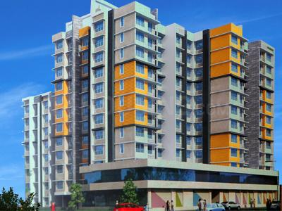 Gallery Cover Pic of Better Parijat Towers