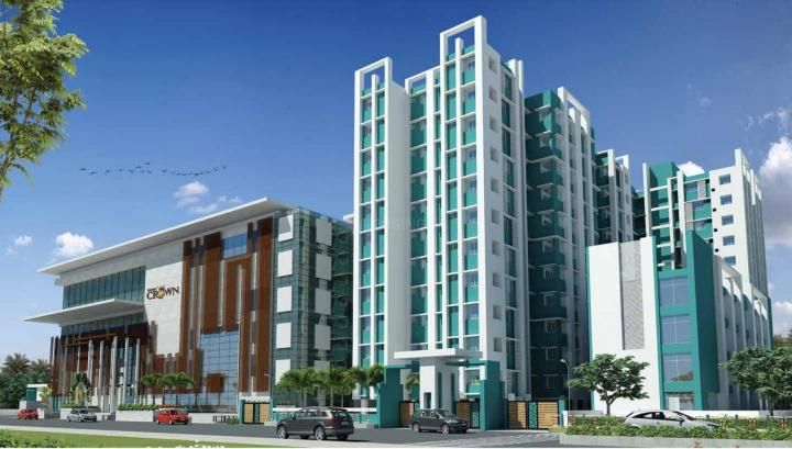 Gallery Cover Pic of RDB Regent Crown Phase II