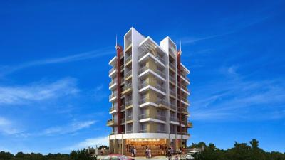 Gallery Cover Image of 1100 Sq.ft 2 BHK Apartment for rent in Hari Om Ganga, Ulwe for 10000