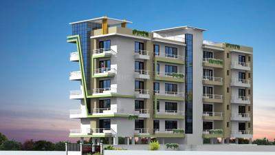 Rudra Real Estate Twin Towers