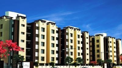 Gallery Cover Image of 795 Sq.ft 1 BHK Apartment for buy in KP Residency, Nikol for 1850000