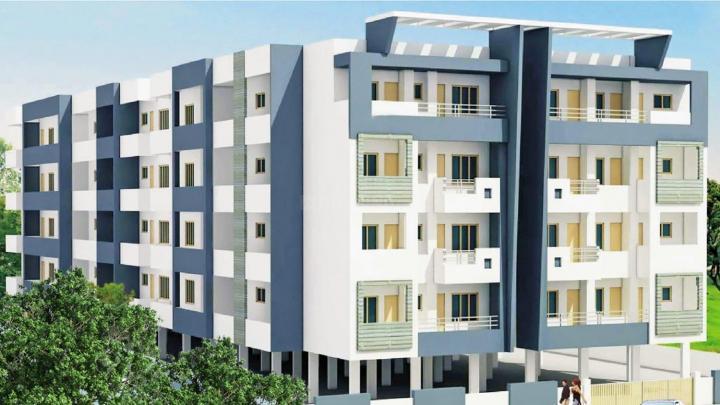 Gallery Cover Pic of Lakvin Sankranti Residency