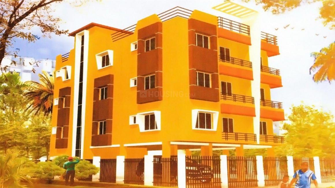 Gallery Cover Pic of Golden Shibani Apartment