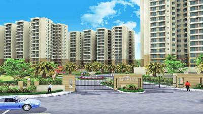 Gallery Cover Image of 262 Sq.ft 1 BHK Apartment for buy in NBCC Green View, Sector 10 for 1000000