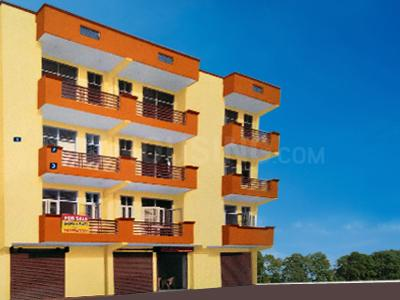 Gallery Cover Pic of Parthsarthi Solutions Site - B 202