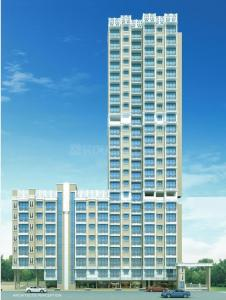 Gallery Cover Image of 585 Sq.ft 1 BHK Apartment for rent in Kukreja Sai Ashish II, Bhandup West for 25000