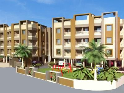 Gallery Cover Pic of SS Sai Shraddha Residency