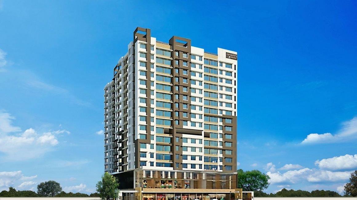 Gallery Cover Pic of Ashoka Swaroop Residency