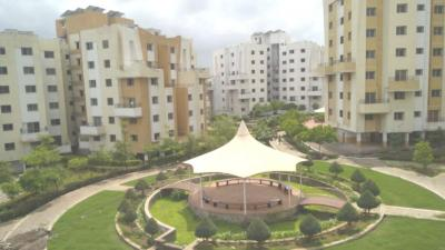Gallery Cover Pic of Siddhivinayak Vision Woods 1 Phase 1