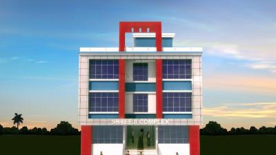 Vijaylaxmi Shreeji Complex