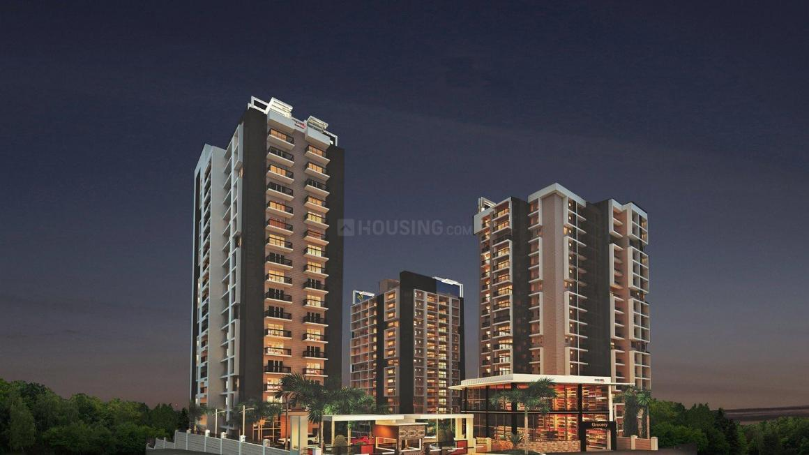 Gallery Cover Pic of RP Impact Milestone Tower A
