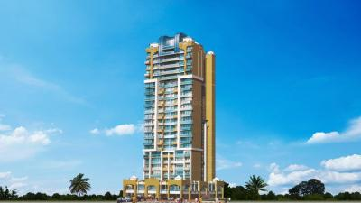 Gallery Cover Image of 1150 Sq.ft 2 BHK Apartment for rent in Reza Grandeur, Kharghar for 18000