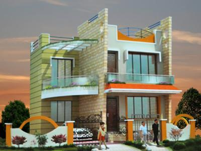 Vinayak Samarth Row House
