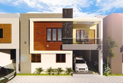 Gallery Cover Pic of Anugraha Gated Community Villas