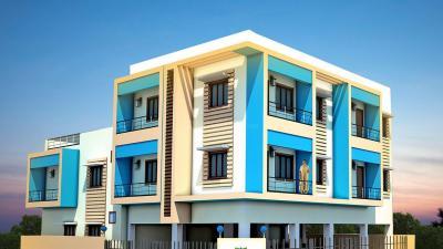 ASK Sri Parvathi Homes